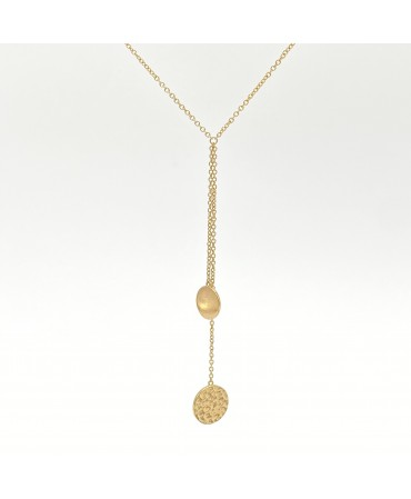 Collier ophelie