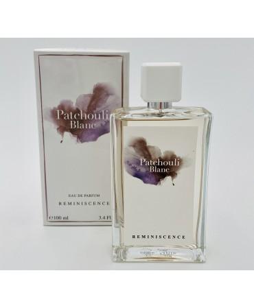 Parfum Patchouli Blanc
