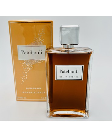 Parfum Patchouli 50 ml