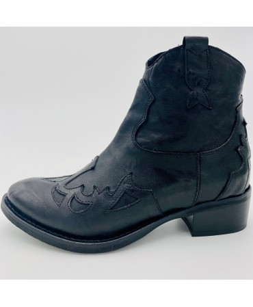 Boots Lilou