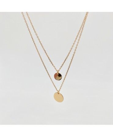 Collier Isidore