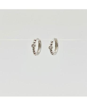 Boucles d'oreilles -mini...